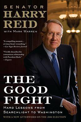E-Book (epub) The Good Fight von Harry Reid, Mark Warren