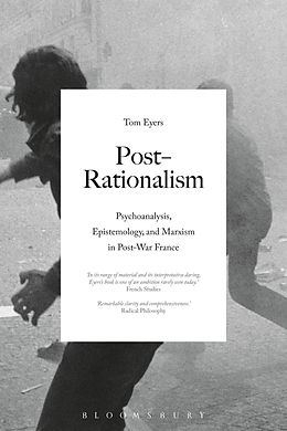E-Book (pdf) Post-Rationalism von Tom Eyers