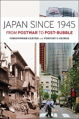 E-Book (epub) Japan Since 1945 von