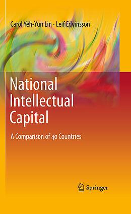 Fester Einband National Intellectual Capital von Carol Yeh-Yun Lin, Leif Edvinsson