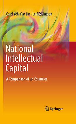 E-Book (pdf) National Intellectual Capital von Carol Yeh-Yun Lin, Leif Edvinsson