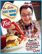Kartonierter Einband You Gotta Eat Here Too! von John Catucci, Michael Vlessides