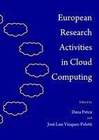 E-Book (pdf) European Research Activities in Cloud Computing von Dana Petcu, Jose Luis Vazquez-Poletti