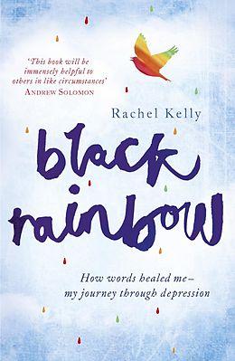 E-Book (epub) Black Rainbow von Rachel Kelly