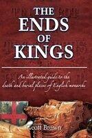 E-Book (epub) Ends of Kings von Geoff Brown