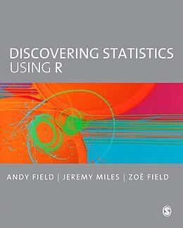 eBook (pdf) Discovering Statistics Using R de Andy Field, Jeremy Miles, Zoe Field