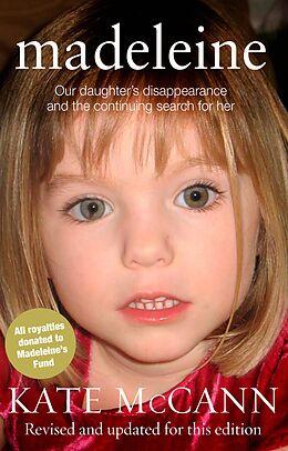 E-Book (epub) Madeleine von Kate McCann