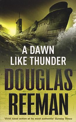 E-Book (epub) Dawn Like Thunder von Douglas Reeman