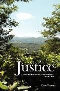 Kartonierter Einband Justice von Dave Thomas