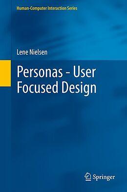 E-Book (pdf) Personas - User Focused Design von Lene Nielsen