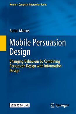 E-Book (pdf) Mobile Persuasion Design von Aaron Marcus