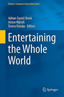E-Book (pdf) Entertaining the Whole World von