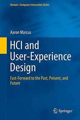 E-Book (pdf) HCI and User-Experience Design von Aaron Marcus