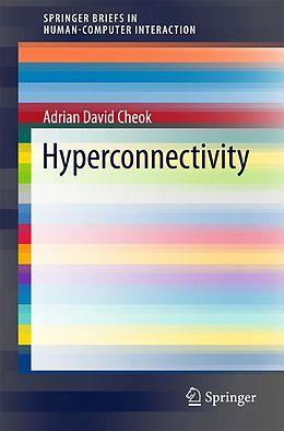 E-Book (pdf) Hyperconnectivity von Adrian David Cheok