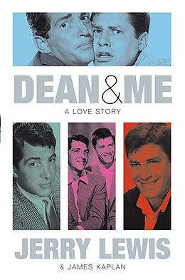 E-Book (epub) Dean And Me von Jerry Lewis, James Kaplan