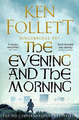 E-Book (epub) The Evening and the Morning von Ken Follett