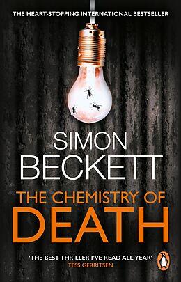 eBook (epub) The Chemistry Of Death de Simon Beckett