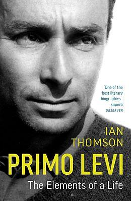 E-Book (epub) Primo Levi von Ian Thomson