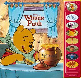 Winnie Puuh. Vorlese-Geräuschebuch [Version allemande]