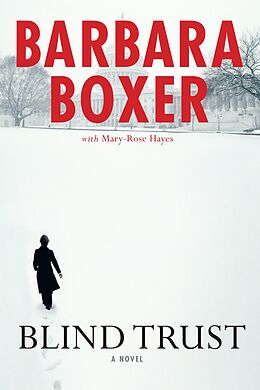 E-Book (epub) Blind Trust von Barbara Boxer