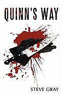 Kartonierter Einband Quinn's Way von Steve Gray