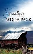 Kartonierter Einband Sevenlives and the Woof Pack von Kenny Morrison