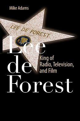 E-Book (pdf) Lee de Forest von Mike Adams
