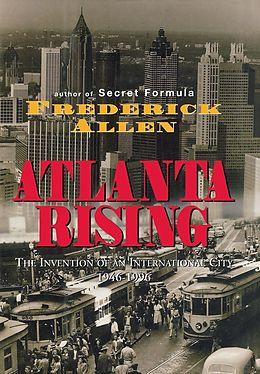 E-Book (epub) Atlanta Rising von Frederick Allen