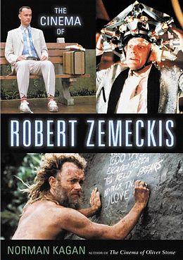 E-Book (epub) The Cinema of Robert Zemeckis von Norman Kagan