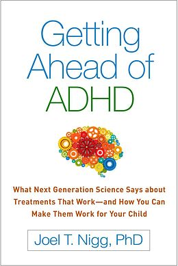 E-Book (epub) Getting Ahead of ADHD von Joel T. Nigg
