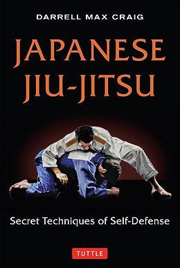 E-Book (epub) Japanese Jiu-jitsu von Darrell Max Craig