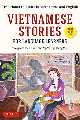 E-Book (epub) Vietnamese Stories for Language Learners von Tri C. Tran, Tram Le