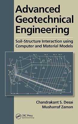 E-Book (pdf) Advanced Geotechnical Engineering von Chandrakant S. Desai, Musharraf Zaman