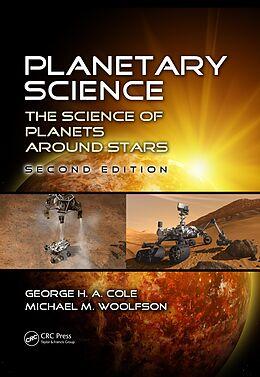 E-Book (pdf) Planetary Science von George H. A. Cole, Michael M. Woolfson