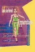 Kartonierter Einband Apparition von Jacky Joe Parnell