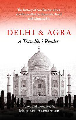 E-Book (epub) Delhi and Agra von Michael Alexander