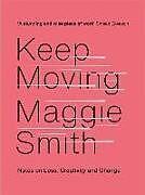 Fester Einband Keep Moving von Maggie Smith