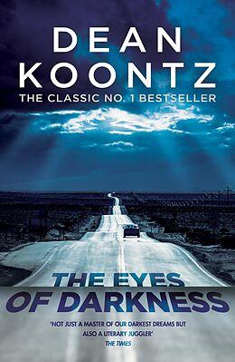 E-Book (epub) The Eyes of Darkness von Dean Koontz