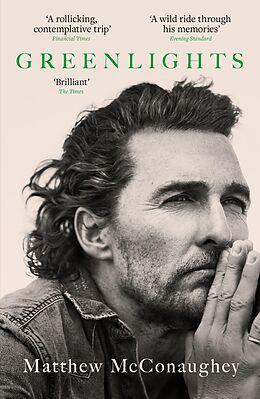 eBook (epub) Greenlights de Matthew McConaughey