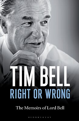 E-Book (epub) Right or Wrong von Tim Bell
