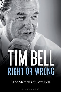 E-Book (pdf) Right or Wrong von Tim Bell