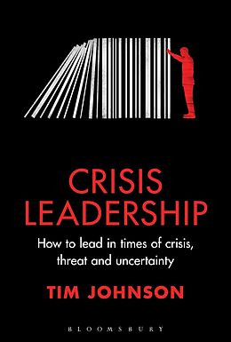 E-Book (pdf) Crisis Leadership von Tim Johnson