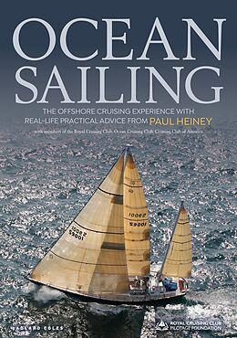 E-Book (epub) Ocean Sailing von Paul Heiney