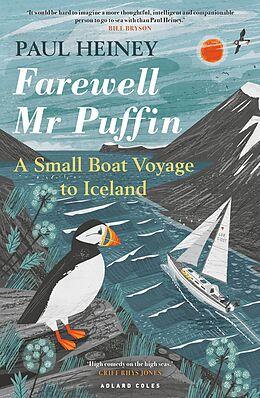 E-Book (epub) Farewell Mr Puffin von Paul Heiney