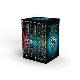 Kartonierter Einband The Witcher Boxed Set von Andrzej Sapkowski