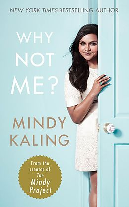 E-Book (epub) Why Not Me? von Mindy Kaling
