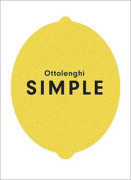 E-Book (epub) Ottolenghi SIMPLE von Yotam Ottolenghi