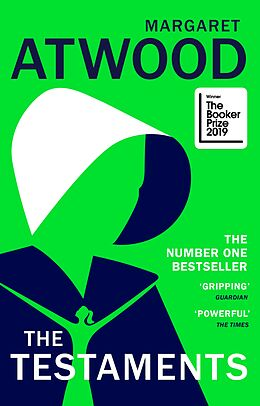 E-Book (epub) The Testaments von Margaret Atwood