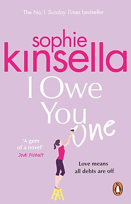 E-Book (epub) I Owe You One von Sophie Kinsella
