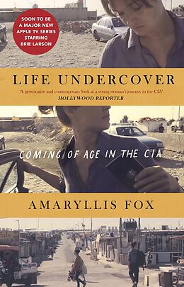 E-Book (epub) Life Undercover von Amaryllis Fox